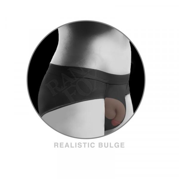 Randy Fox - Randy Soft Skins 5.5 Inch Limp Realistic Packer