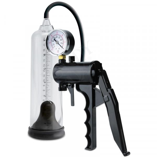 PUMP WORX - Max Precision Power Pump