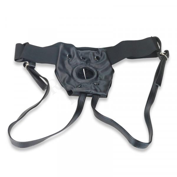Randy Fox - Randy Comfort Double Strap Bondage Harness