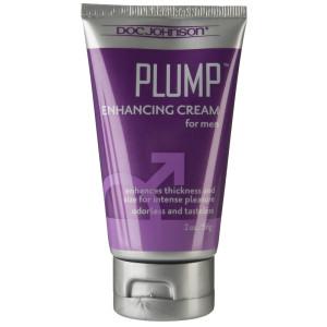 Plump Enhancement Cream For Men 2 Oz