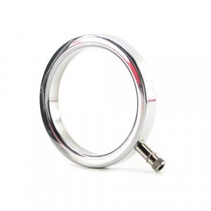 Electrastim 56mm Solid Metal Cock Ring