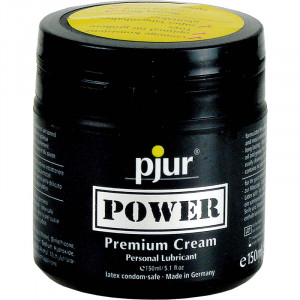 Pjur Power Cream 150Ml