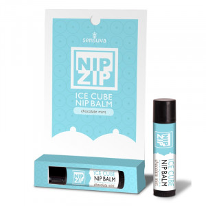 Nip Zip Balm - Chocolate Mint