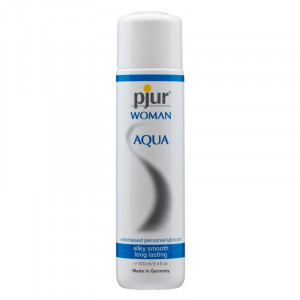 Pjur Women Aqua Water Based Lubricant - 100ml