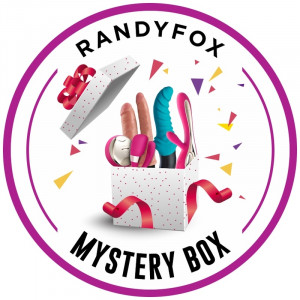 The Randy Fox Mystery Box - Women's Edition