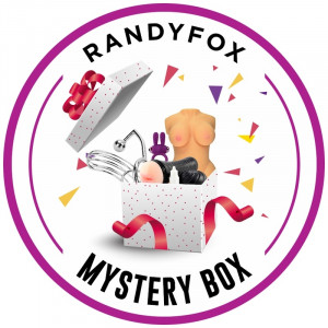The Randy Fox Mystery Box - Men's Edition
