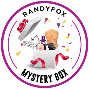 The Randy Fox Mystery Box - Men's Edition