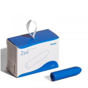 Dame Zee Rechargeable Bullet Vibrator Box