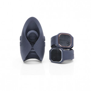 Pulse Duo Lux - Oscillating Couple's Vibrator
