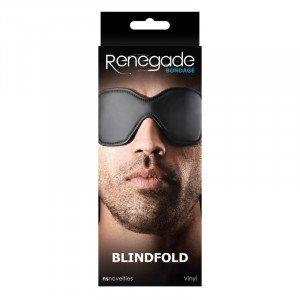 New Sensations Novelties Renegade - Blindfold