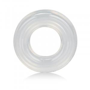 Calexotics Premium Silicone Cock Ring - Large