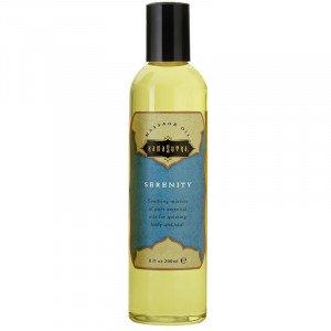 Kama Sutra Massage Oil Serenity