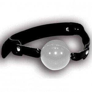 SM Solid Ball Gag