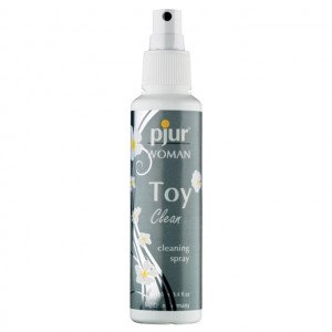 pjur TOY Clean 100ml spray