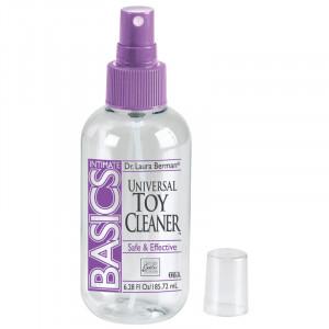 Berman Anti-Bacterial Toy Cleaner