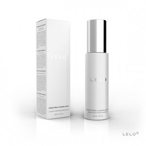 Lelo Anti Bacterial Toy Cleaning Spray
