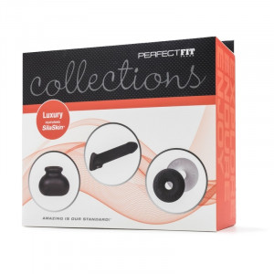Perfect Fit Collections - Luxury Kit Featuring SilaSkin