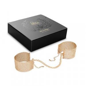 Desir Metallique - Gold Handcuffs