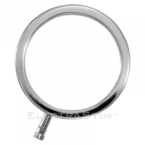 ElectraStim 32mm Solid Metal Cock Ring