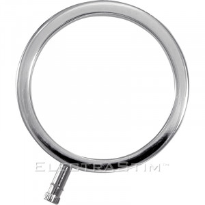 ElectraStim 32mm Solid Metal Cock Ring