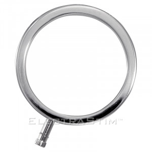 Electrastim 46mm Solid Metal Cock Ring
