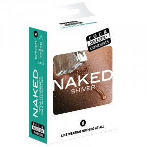 Four Seasons 6s Naked Shiver