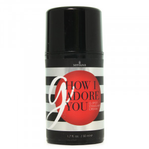G How I Adore You 50ml