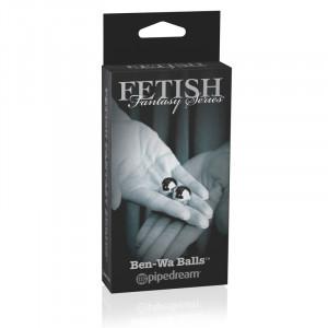 Fetish Fantasy Limited Edition - Ben Wa Balls