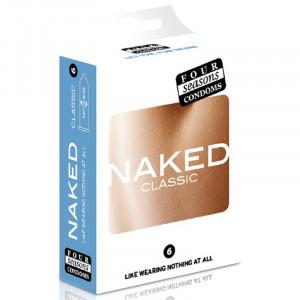 4 Seasons 6s Naked Classic