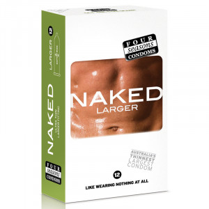 4 Seasons 12s Naked Larger