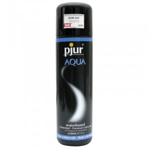 Pjur Aqua Bottle 500ml