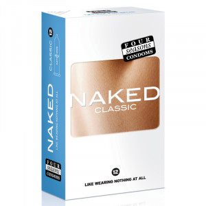 Four Seasons 12s Naked Classic