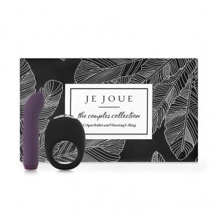 Je Joue - The Couple's Collection Vibrator Kit