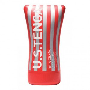 Soft Tube Cup Ultra Size Edition | Masturbation Sleeve by TENGA