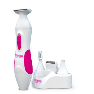Ultimate Personal Shaver For Women