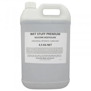 Wet Stuff Premium Silicone Bodyglide 4.5 kg