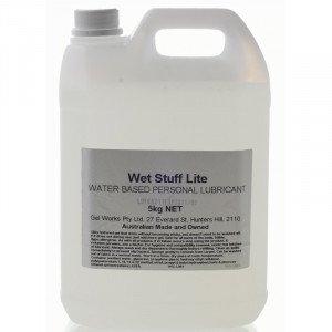 Wet Stuff Lite 5kg