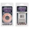 Silicone Support Rings - Ivory