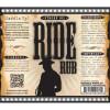 Ride - Rub Stroke Oil 125ml