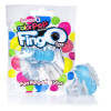 Screaming O ColorPop FingO Tips Finger Vibrator - Blue