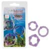 Island Rings (Mens Toys) Purple-1