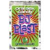 BJ Blast Oral Sex Candy - Green Apple