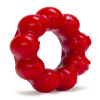 Ox-Ring-1 Small Cockring - Red
