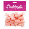Bachelorette Party Pecker Whistles 8pc.-1