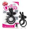 Screaming O - The Ohare - Black