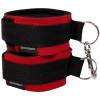 Sports Cuffs-Red