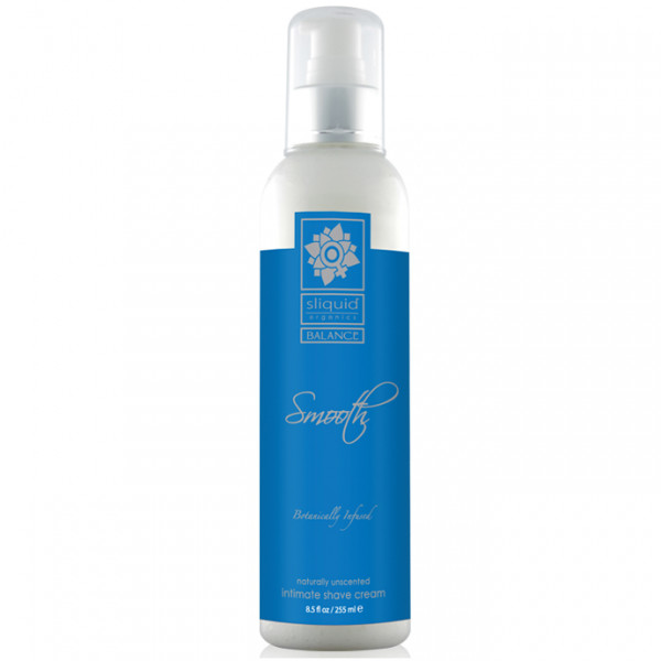 Balance - Smooth Naturally Unscented 255ml