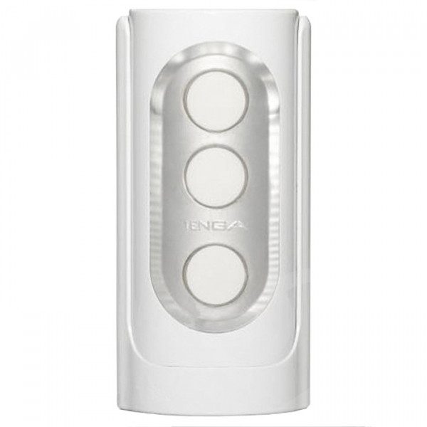 TENGA Flip Hole (Mens Toys) White