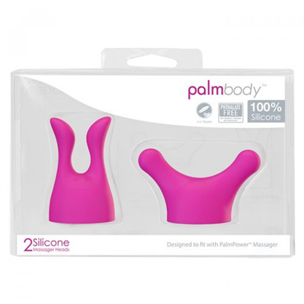 Palm Power Massager - Palm Body Accessories