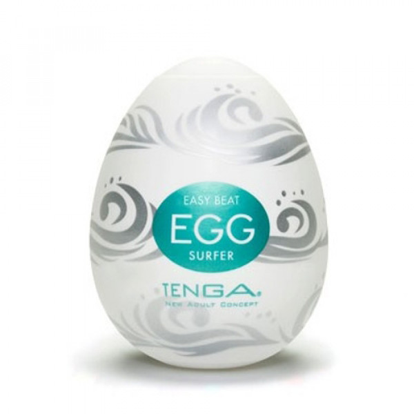 Tenga Easy Beat Egg Surfer